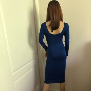 Charlotte Russe Dresses - Charlotte Russe bodycon dress size S